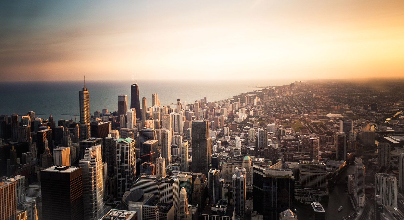 CRMCR Chicago Commercial Realty
